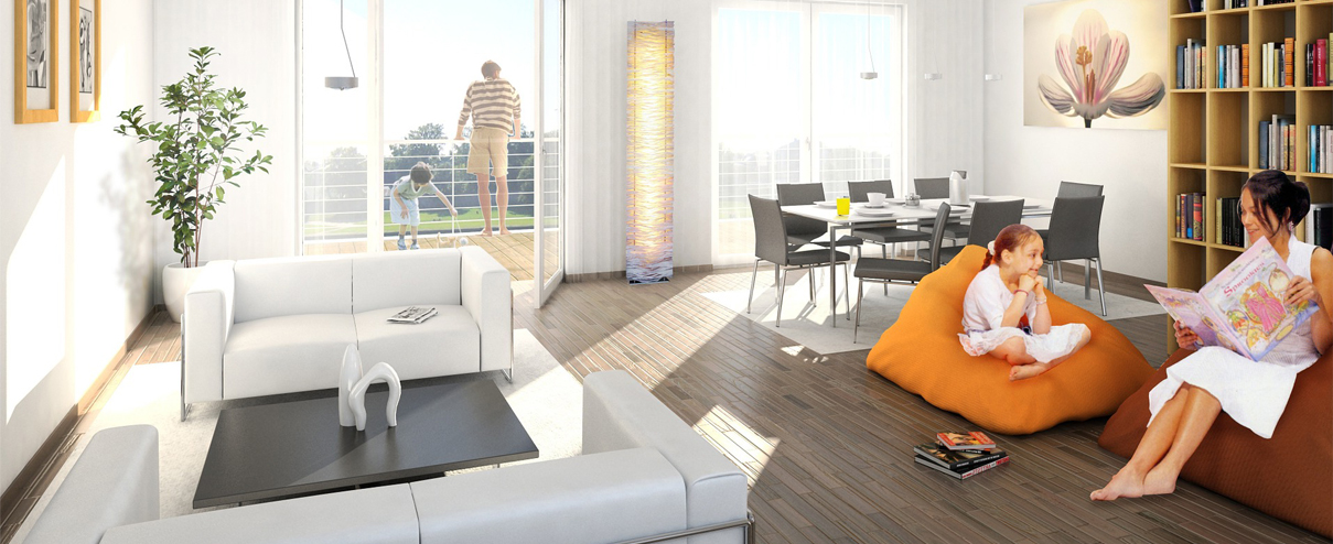 Apartments in Whitefield, Bangalore - PROP REP REALTY LLP